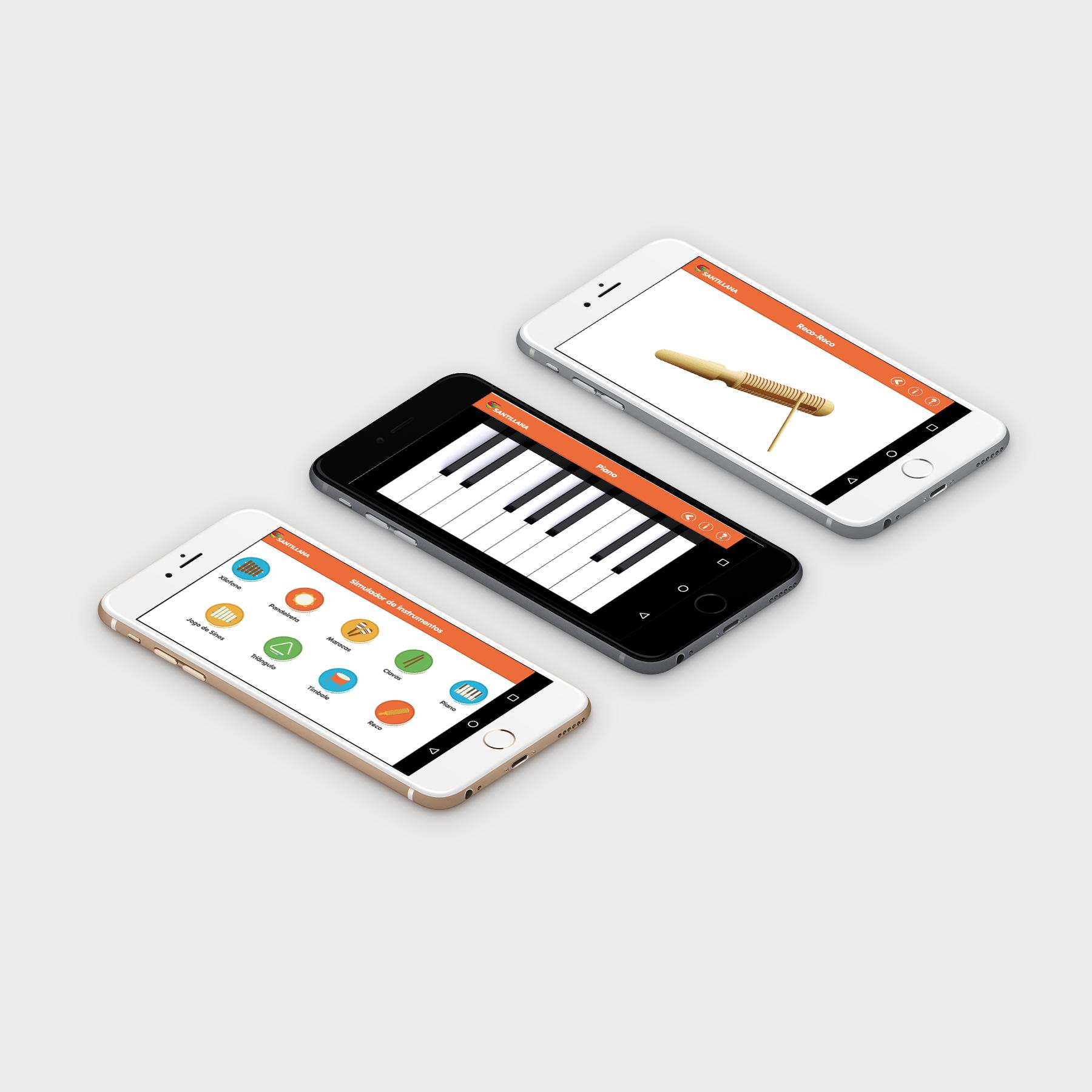 multimedia app