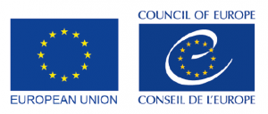 Gender Mainstreaming Law Schools' Curricula Council of Europe logos